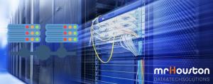 Infraestructura tecnológica