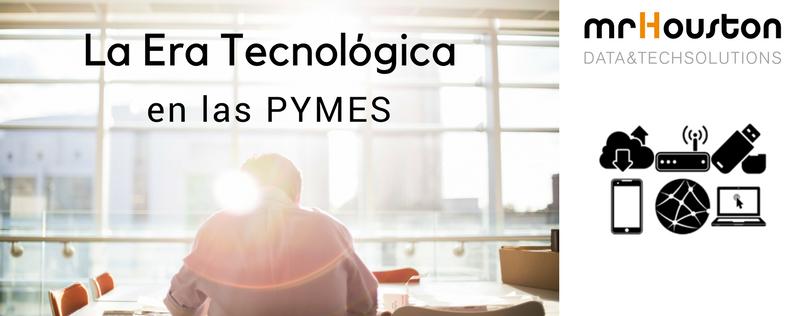 Cómo influye la tecnología en las PYMES
