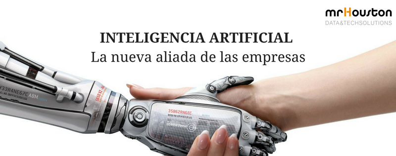 Inteligencia artificial para empresas