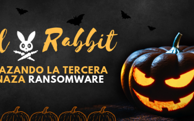 Bad Rabbit, la tercera amenaza ransomware