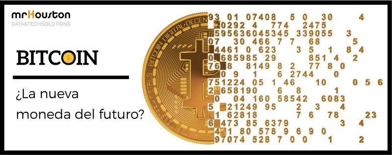 Bitcoin, ¿nueva moneda del futuro?