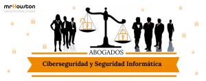 Ciberseguridad para sector legal