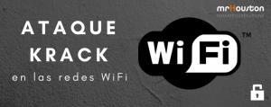 Fallo WiFi WPA2