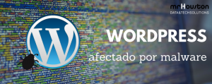 Noticia- Infección WordPress