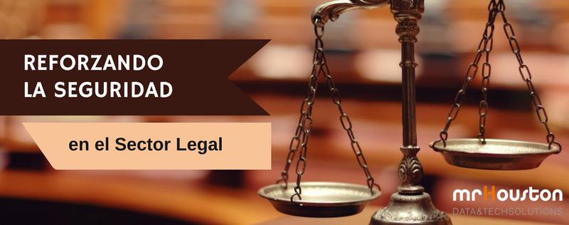 mrHouston refuerza la seguridad legal: LegalTech