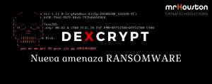 DexCrypt Ransomware