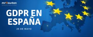 GDPR España