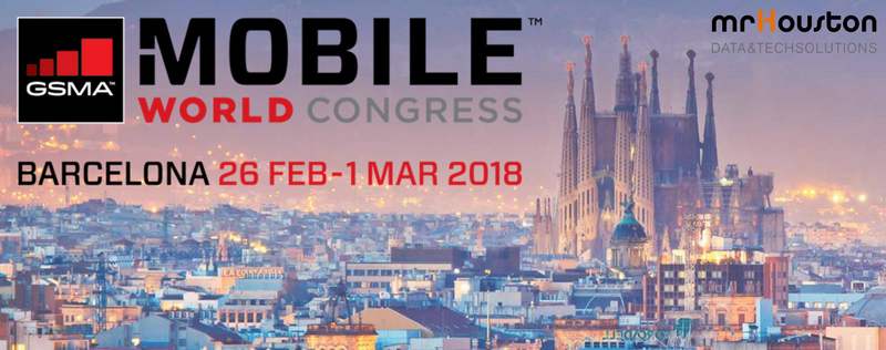 La Tecnología en el Mobile World Congress de Barcelona