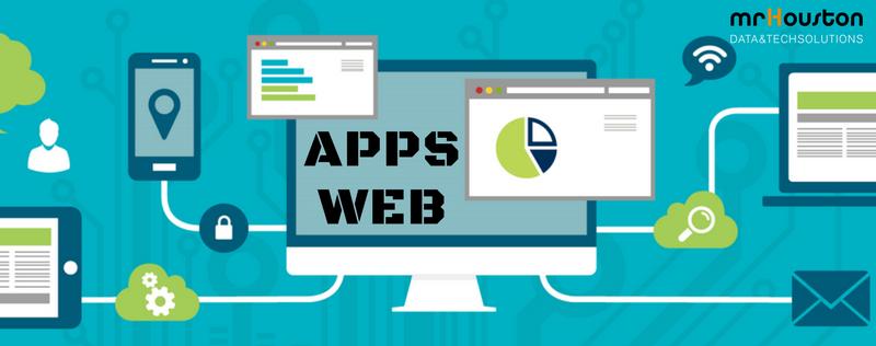 Qué son las Aplicaciones Web