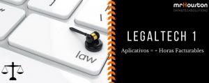 Aplicativos legaltech