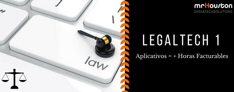 Digitalización: los aplicativos de valor en los despachos de abogados