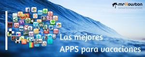 Apps verano