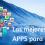 Las 8 mejores apps para verano