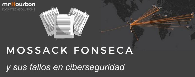 El ciberataque de Mossack Fonseca