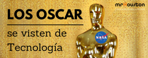 Premios Oscar y Tecnología