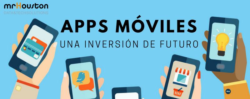 ¿Cuál es la tendencia de las Apps para 2018?