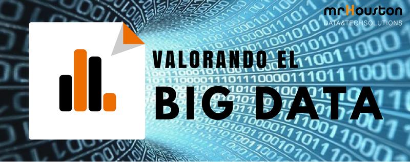 El valor del Big Data en la Transformación Digital
