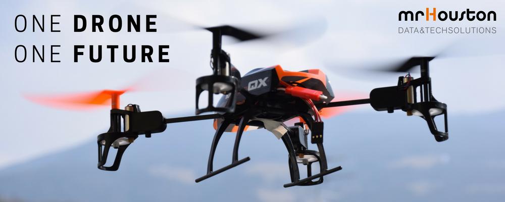 Las aplicaciones de los drones en el futuro