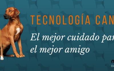 La mejor tecnología para perros