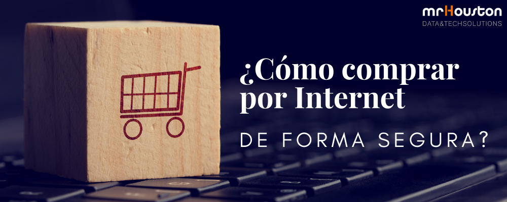 Ciberseguridad en compras online