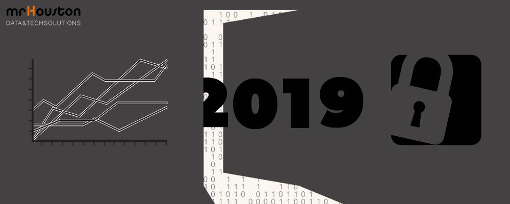 Las tendencias más destacadas de Ciberseguridad para 2019