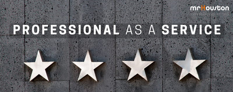 Ventajas de contratar un profesional externo para la transformación digital de tu empresa