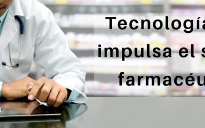 ¿Qué avances tecnológicos se esperan en la industria farmacéutica?