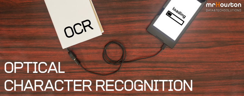 Así es la tecnología OCR: Optical Character Recognition