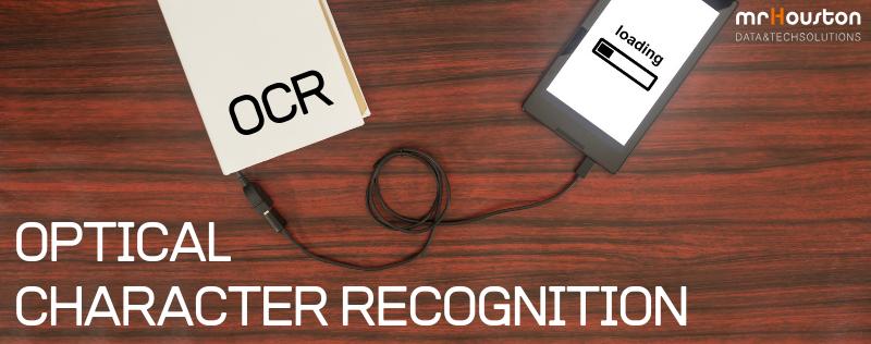 Así es la tecnología OCR: Optical Character Recognition
