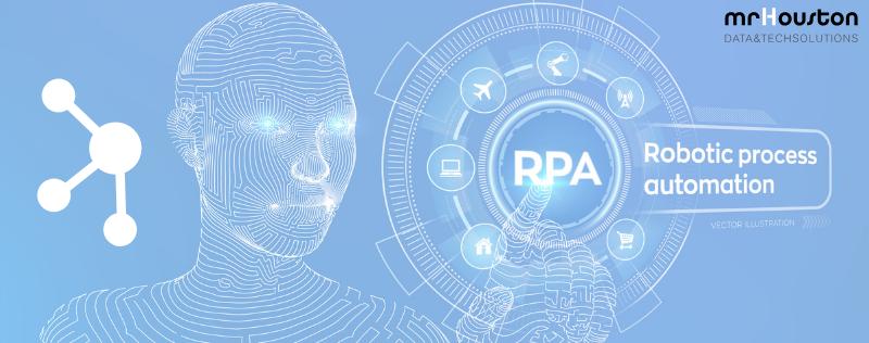 ¿Qué es y para que sirve la RPA?