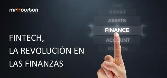 Fintech, la revolución en las finanzas